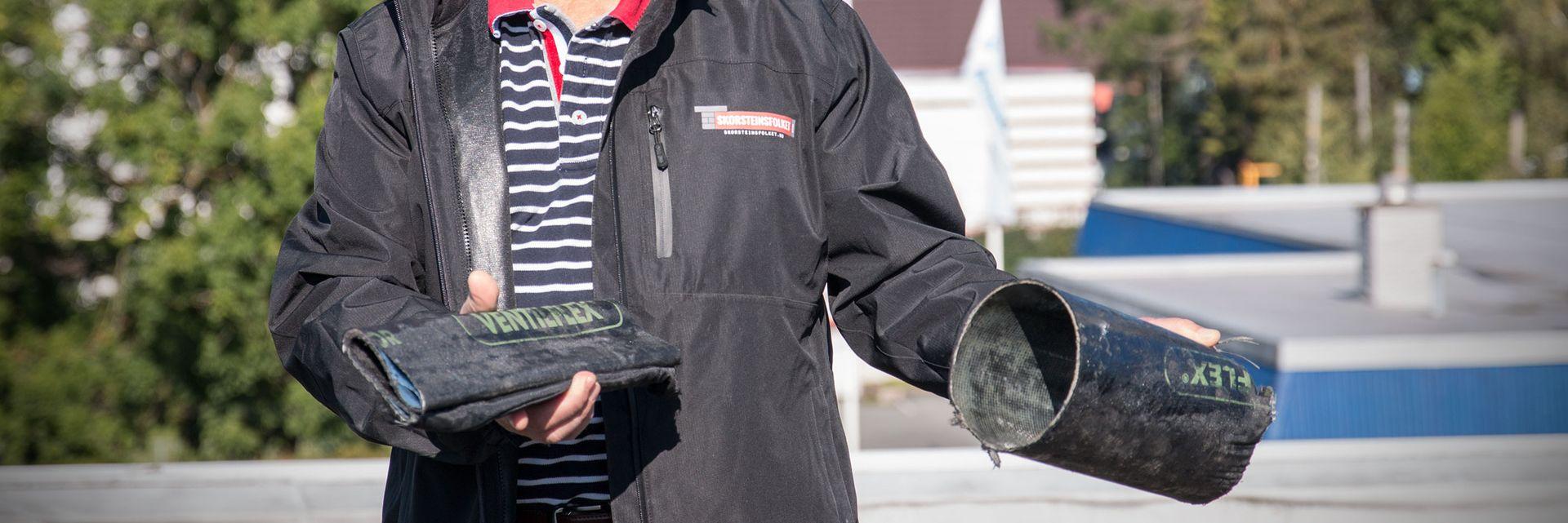 ANNONSE: Bedre inneklima med ny metode for renovering av ventilasjonskanaler
