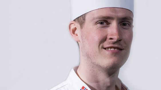 Kare-André_Hjartholm er Norges beste kokk.