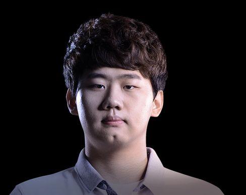 Seo-haeng «Kuro» Lee hos KOO Tigers.