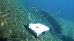 Undervannsdrone har blitt en braksuksess på Kickstarter