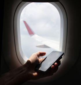 Flymodus på mobilen kan snart være en saga blott.