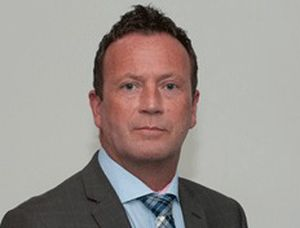 Svein Ingebretsen i Safe4 Security Group er hemmelighetsfull om antenneteknologien han mener vil bli et gjennombrudd for IoT i privatmarkedet.