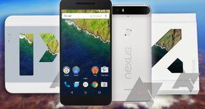 De nye Nexus-modellene har lekket ut