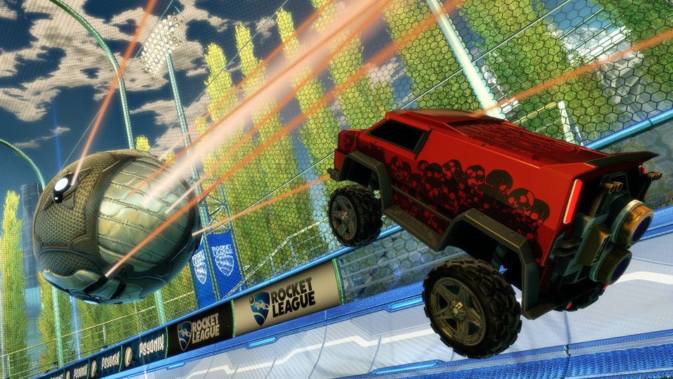 E-SPORT: Bli med på premiert Rocket League-turnering i oktober