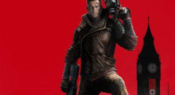 – Vi jobber med et nytt Wolfenstein-spill