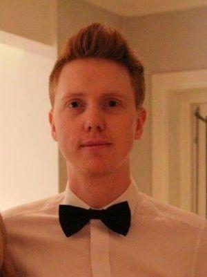 Jørgen «Copaface» Larsen tror kampen mot GamersLeague kan bli jevn.
