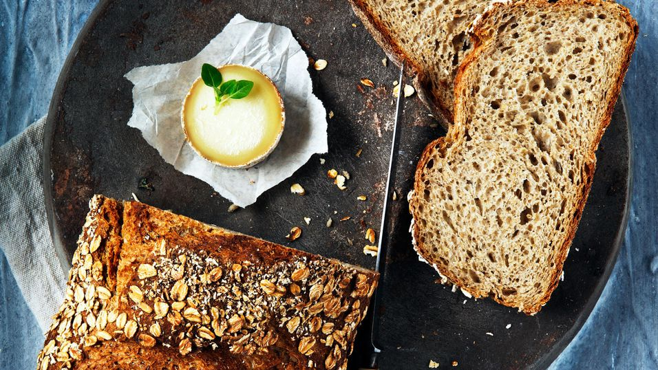 Oppdag hvor gøy det er å bake brød