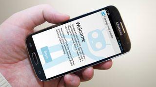 Cyanogenmod er en av mange Android-ROM-er.