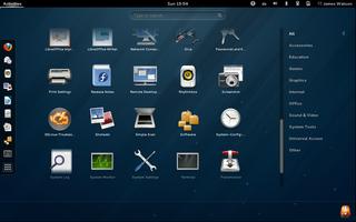 Fedora er en av svært mange Linux-distribusjoner med ulike formål og egenskaper.