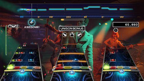 Rock Band 4 er tilbake slik vi kjenner serien.