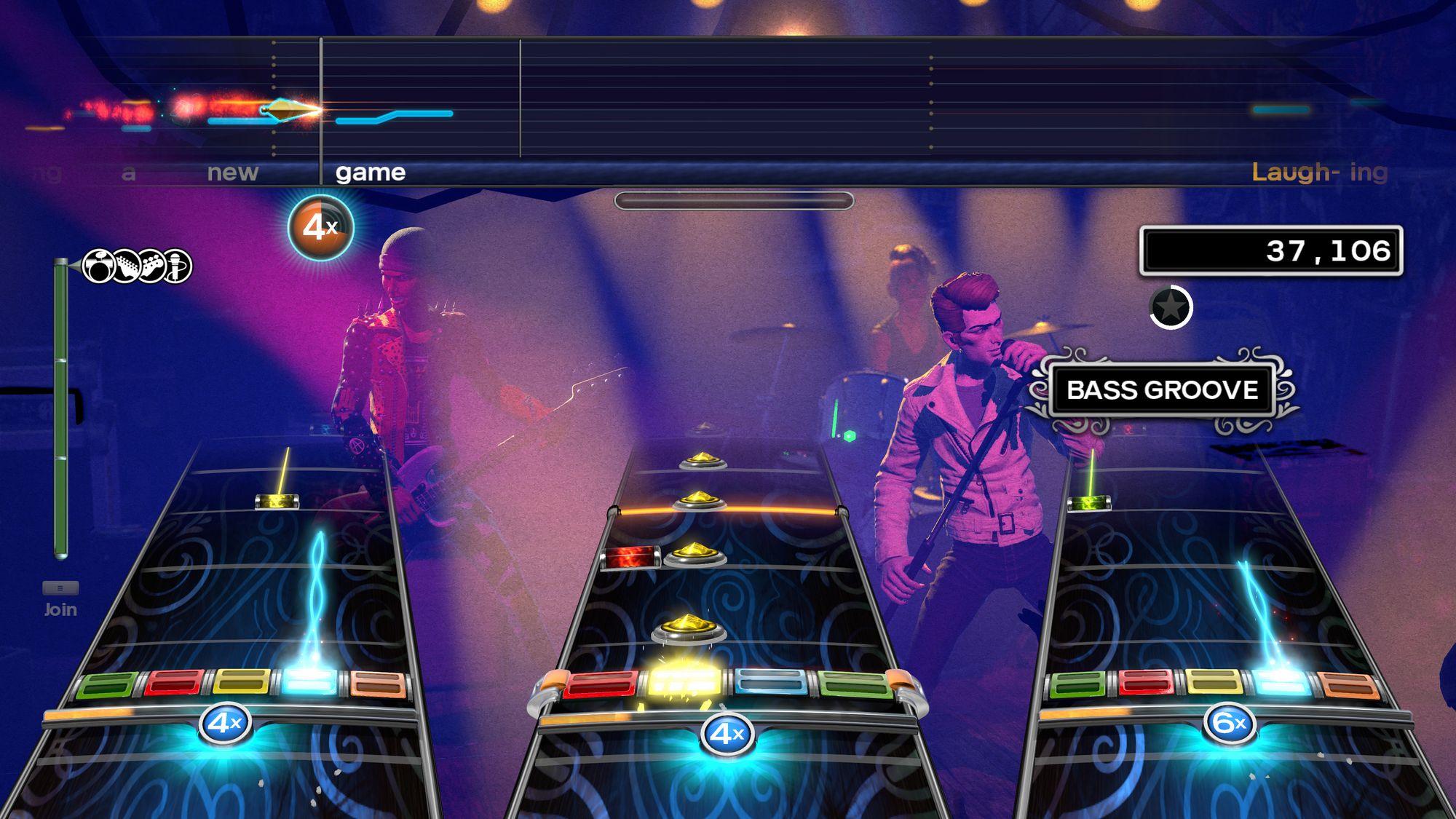 ANMELDELSE: Rock Band 4 Gamer.no