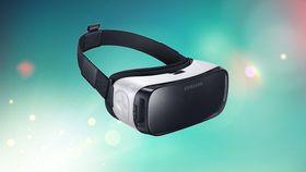 Samsung Gear VR.