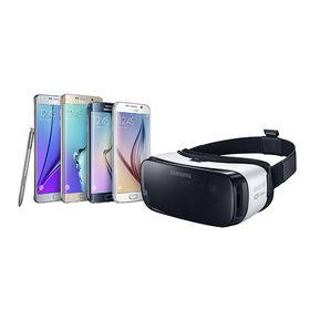 Brillene fungerer nå med alle Samsungs toppmodeller.