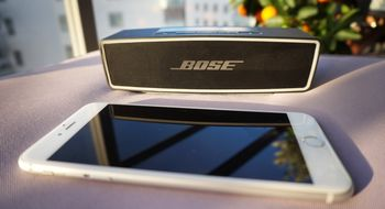 Test: Bose SoundLink Mini 2
