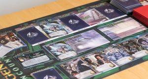 Anmeldelse: Legendary Encounters: An Alien Deck-Building Game