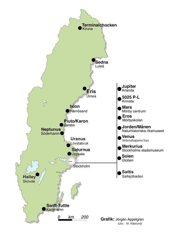 Innrømm det: Det frister med en bilferie i Sverige nå?