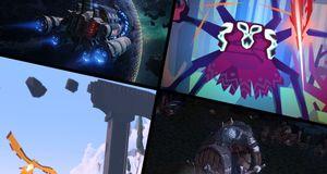 De beste indiespillene fra årets Gamescom
