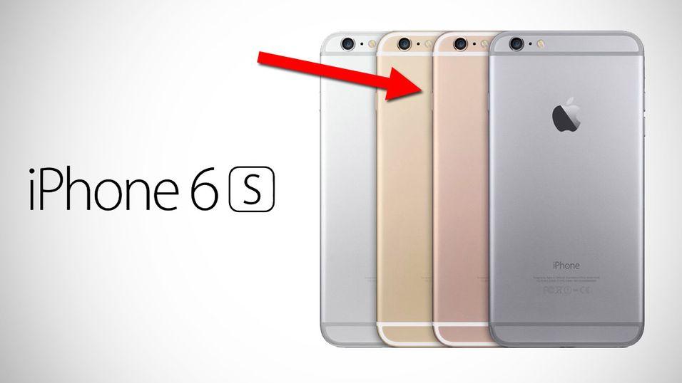 – 40 prosent av forhåndsbestilte iPhone 6S har dette til felles