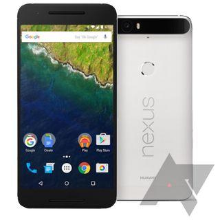 Det har mange ganger tidligere vært spekulert i at vi ville få se to samtidige Nexus-modeller. I år ser det ut til at det er det som skjer. Her er nemlig det som er ventet å bli Huaweis store Nexus 6P.