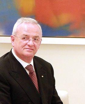 Utslippsskandalen har blant annet ført til tidligere Volkswagen-toppsjef Martin Winterkorns avgang.