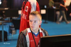 Mikael «ultra» Andersen har tro på seier.