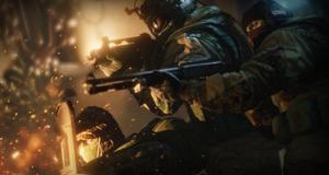 Rainbow Six: Sieges åpne betatest er utsatt