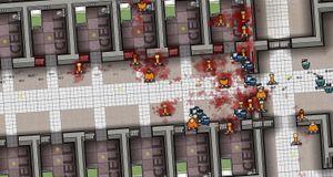 Ny Prison Architect-modus snur spillet på hodet