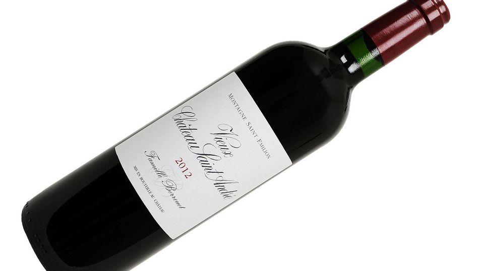 Denne vinen er laget av mannen bak Ch. Petrus