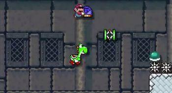 Er dette det vanskeligste Super Mario Maker-brettet til nå?