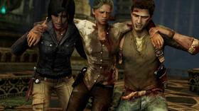 Åtte av ti PlayStation 4-eiere har aldri spilt Uncharted-spillene.