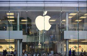 Professoren mener de spektakulære Apple-butikkene kan minner om «kirker».