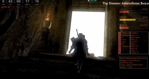 Tro det eller ei: Twitch har runda Dark Souls