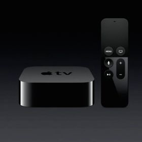Apple TV er en av konkurrentene – men Chromecast er langt billigere.