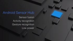 Sensor Hub skal visstnok gjøre mye rart, men vi er litt usikre på nøyaktig hva.