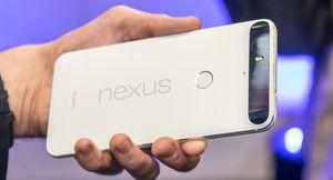 Nye Nexus 6P er stor og lynrask, men sammenliknet med Nexus 6 er den langt mer håndterlig.