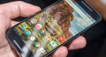Google / LG Nexus 5X Nexus 5X har blitt bedre på alle punkter unntatt ett