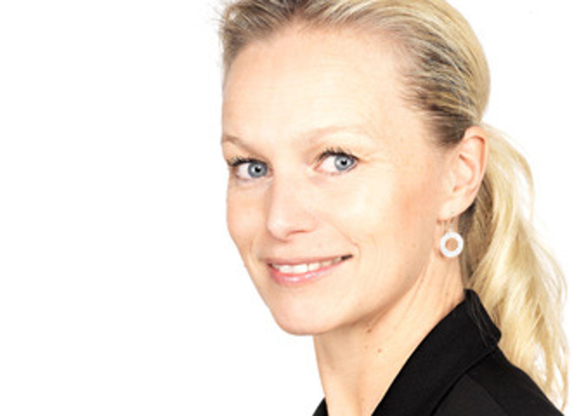 Åsa Lunde