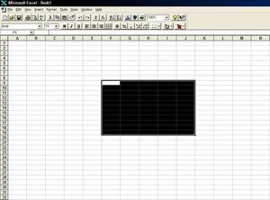 Mange eldre Windows-brukere husker nok Microsoft Excel 95.