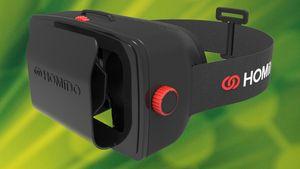 Vinn VR-briller til mobilen din