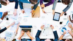 Teknologien i møterommet utvikler seg lynraskt – slik henger de beste med