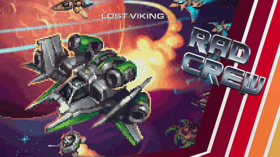 StarCraft II hadde dette spillet i seg.