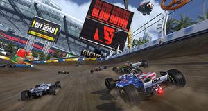 Ubisoft utsetter TrackMania Turbo