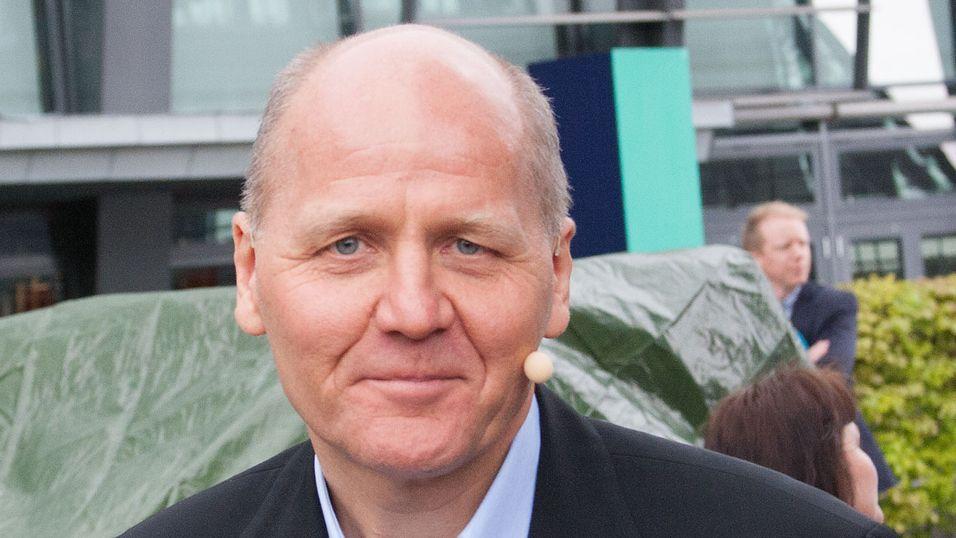 Telenorsjef Sigve Brekke vil kvitte seg med selskapets eierandel i Vimpelcom. Nå legges en fjerdedel ut til åpent salg på New York-børsen.