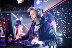 Joakim «jkaem» Myrbostad er nå Gamers2-spiller.