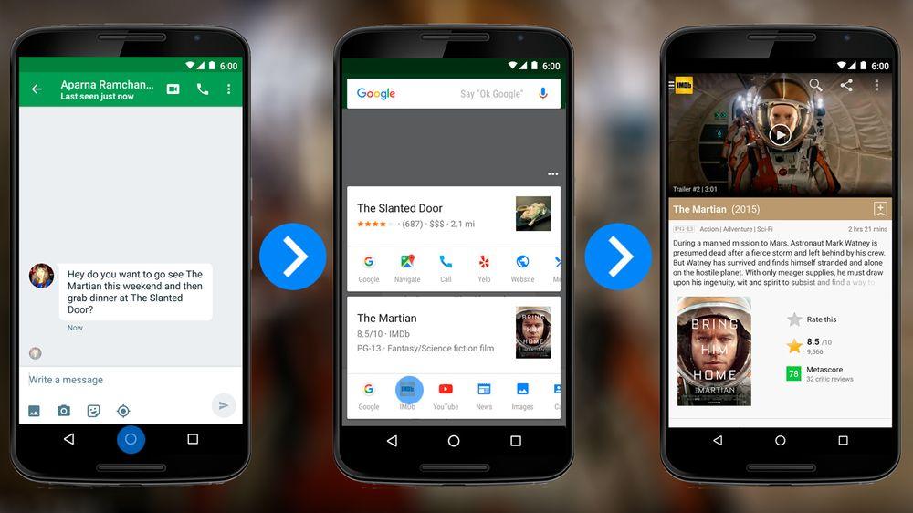 Disse telefonene har fått Android 6.0 Marshmallow