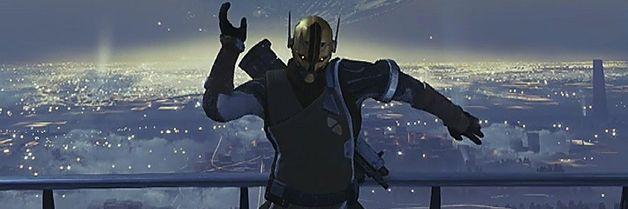 Hvor mye er du villig til å betale for en dans i Destiny?