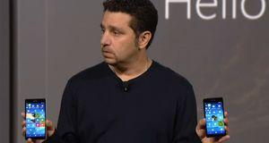 Her er de nye Lumia-flaggskipene