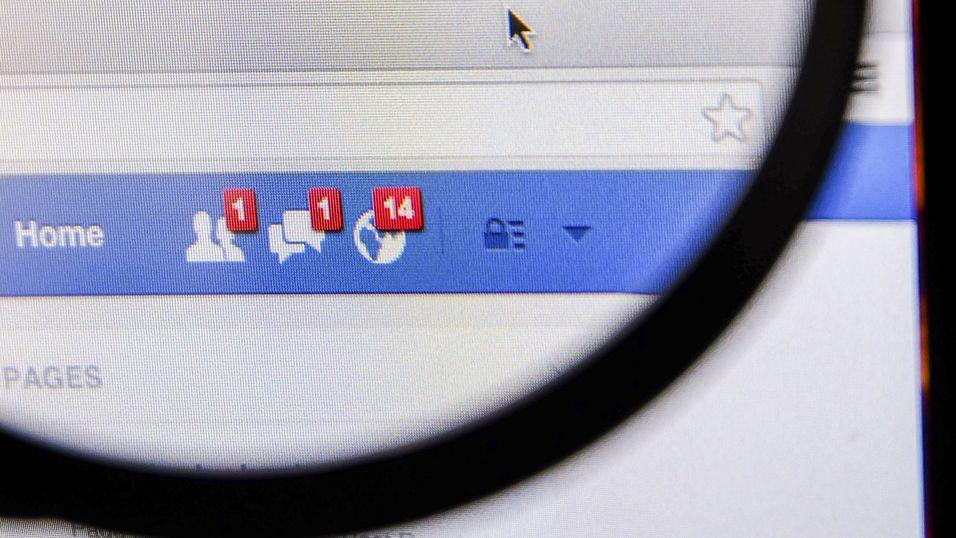 Sjekk Facebooken din - nå dukker innleggene til venner og familie høyere opp enn tidligere