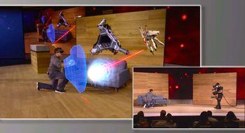 I går viste Microsoft fram en bedre versjon av Hololens
