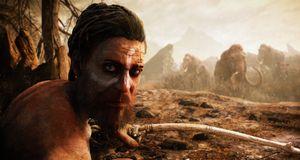 Slik skal Far Cry Primal takle steinalderen